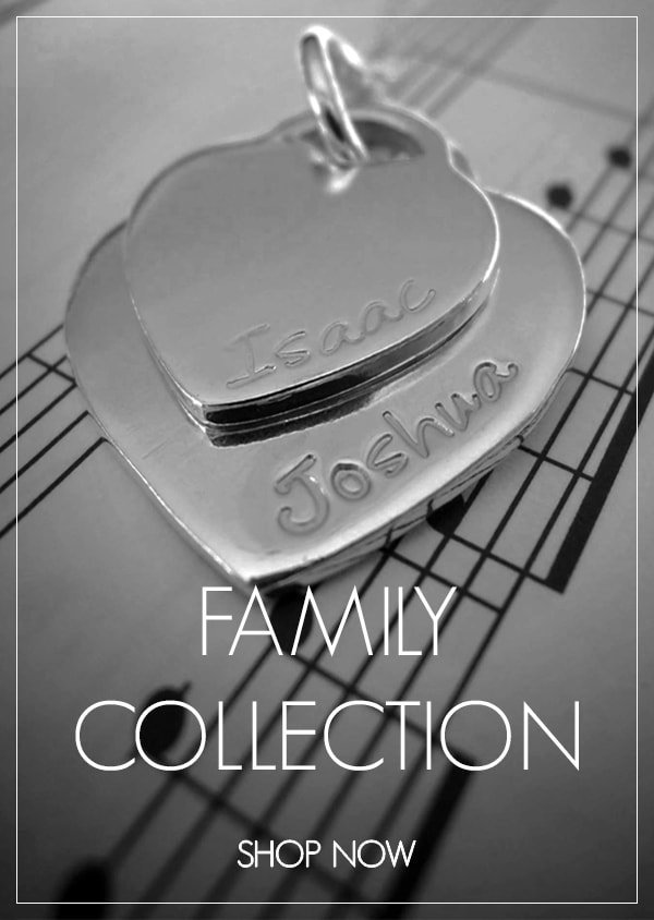 Family Jewellery Collection
