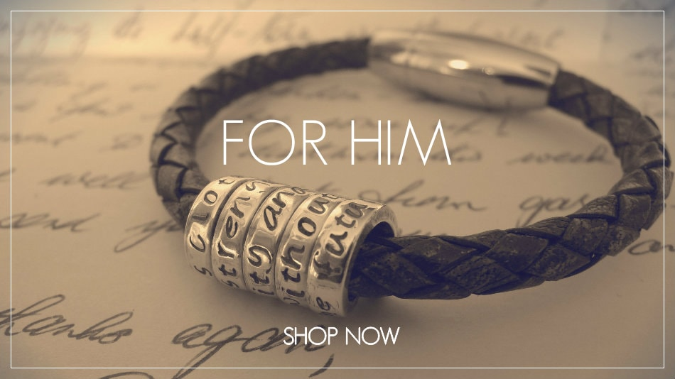 Jewellery for Him