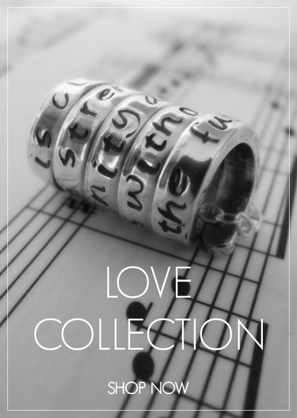 Love Jewellery Collection